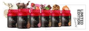 Biogen Wellness Pack