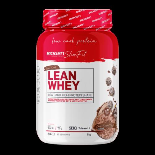 6009544932772 | Biogen SA | Lean Whey - 1kg