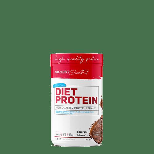 6009544934288 | Biogen SA | Diet Protein - 800G