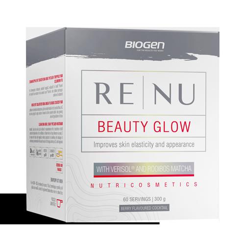 B | Biogen SA | Renu Beauty Glow Shake - 300g