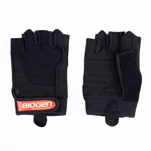 Biogen Glove Ladies | Biogen SA | Ladies Glove - Black