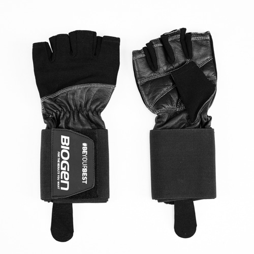 Biogen Glove with Wrist Support 1   Biogen SA   Glove with Wrist Support