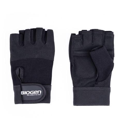 Biogen Glove   Biogen SA   Glove - Black