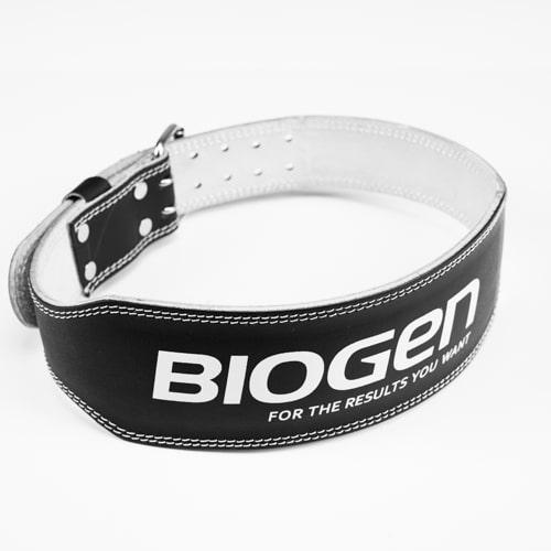 Biogen Leather Belt 1   Biogen SA   Leather Lifting Belt