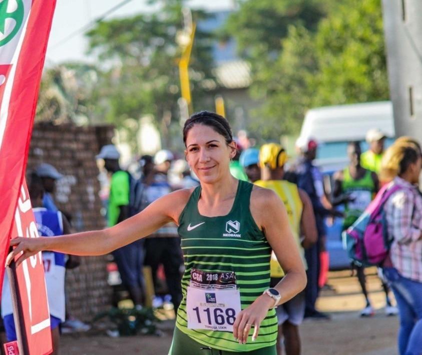 ChrizellRoberts 2 | Biogen SA | NRC's Chrizell Roberts on a mission