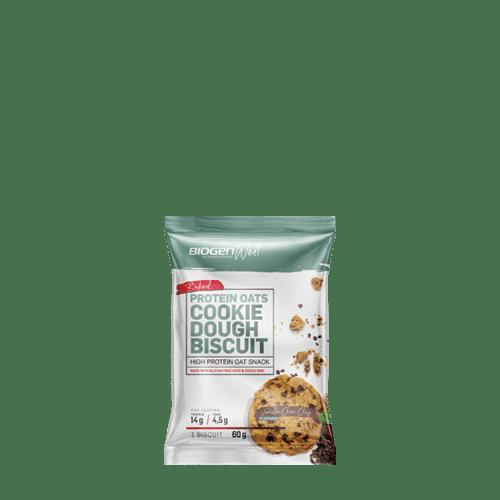 Cookie | Biogen SA | Protein Oat Cookie - 60g
