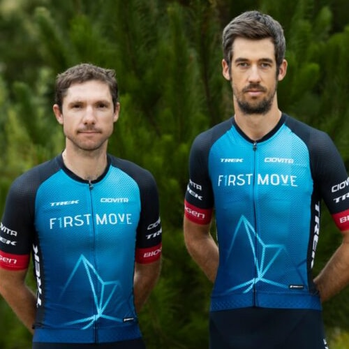 First Move Feat | Biogen SA | Biogen Invests In Team First Move