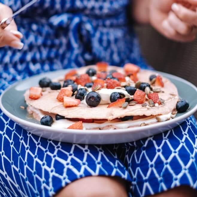 LisaRaleigh Sept2017 LowRes 291 e1509353923538 | Biogen SA | How to Make Pink Pancakes