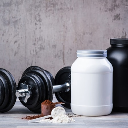 Muscle gain | Biogen SA | The 6 Best Supplements to Gain Muscle