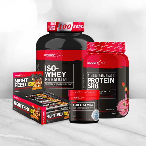 biogen core muscleV2 | Biogen SA | Home