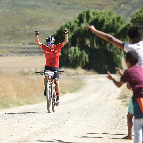 committed to mtb | Biogen SA | Momentum Health & Biogen Remain Committed To Mountain Biking