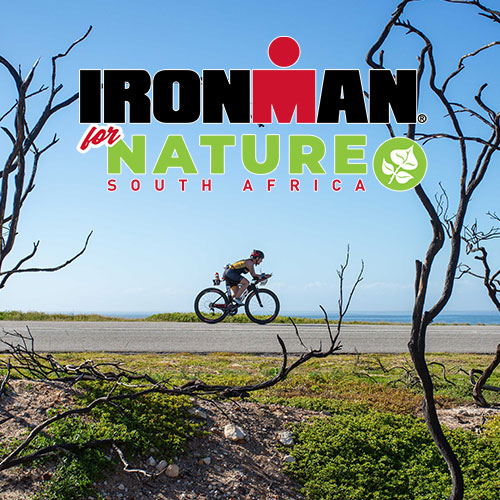 ironman for nature featured 1 | Biogen SA | Ironman SA Announces New Charity