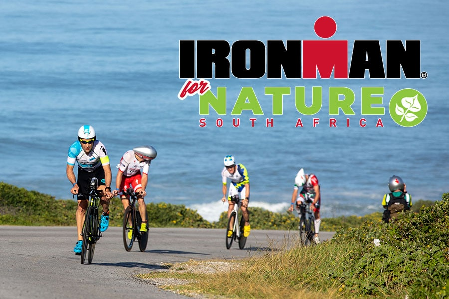 Ironman for Nature