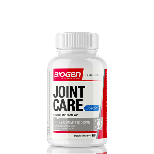 joint care optimsm 60 | Biogen SA | Joint Care - 60 Tabs