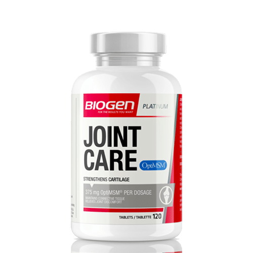 joint health 120 | Biogen SA | Joint Care - 120 Tabs