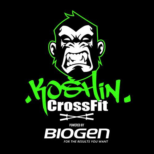 koshin crossfit | Biogen SA | Brand Partners