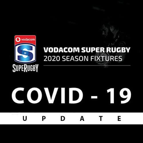 super rugby update feat | Biogen SA | Vodacom Super Rugby Suspended