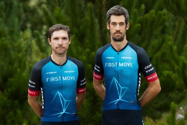 Biogen Invest In Team First Move